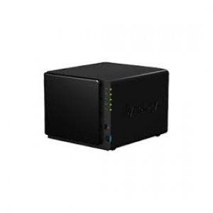 Synology 群暉 DS415play NAS